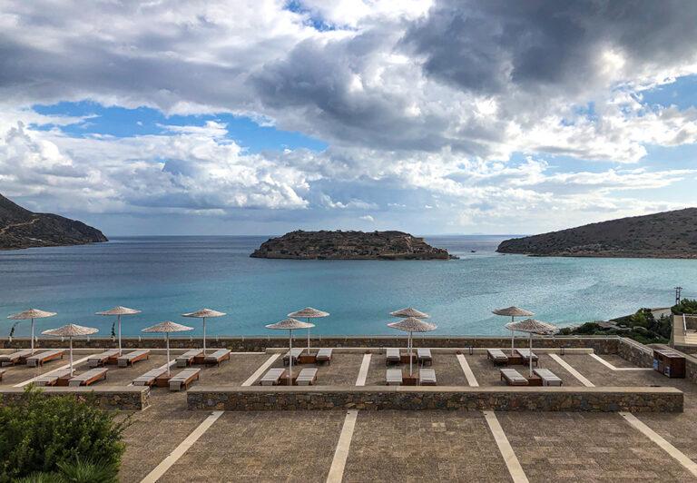 Blue Palace Kreta